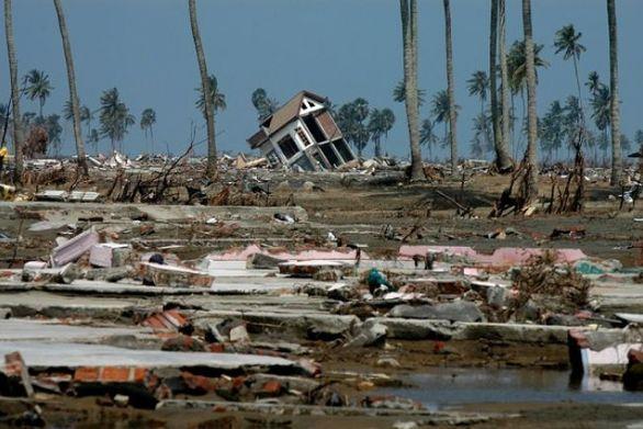 Αυξήθηκαν οι φυσικές καταστροφές το 2018