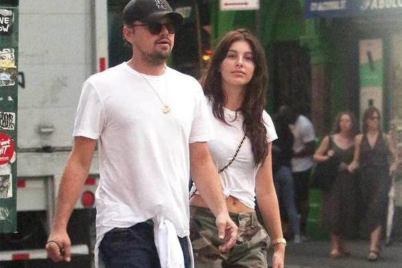 Camila Morrone - Μιλάει για τη διαφορά ηλικίας που έχει με τον Leonardo DiCaprio!