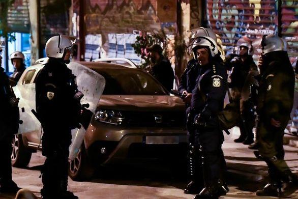 Σε επιφυλακή η αστυνομία για τις πορείες στο κέντρο της Πάτρας