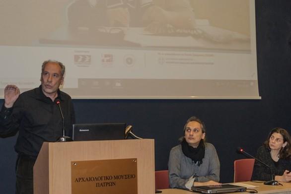 Το ΣΔΕ Πάτρας συμμετείχε σε μια όμορφη εκδήλωση στο Αρχαιολογικό Μουσείο