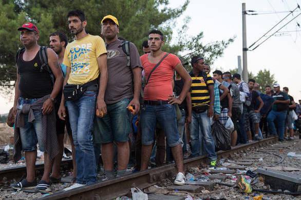 Δικηγόροι και ψυχολόγος έδιναν fake γνωματεύσεις «μετατραυματικού στρες» σε αιτούντες άσυλο