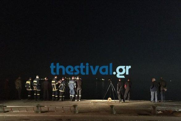Θεσσαλονίκη: Γυναίκα ανασύρθηκε νεκρή από τον Θερμαϊκό