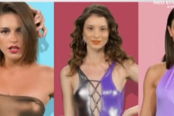 GNTM - Αυτές είναι οι βαθμολογίες των κοριτσιών στον τελικό (video)