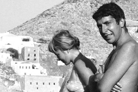 """Η ταινία """"Marianne & Leonard Λόγια Αγάπης"""" έρχεται στους κινηματογράφους (video)"""