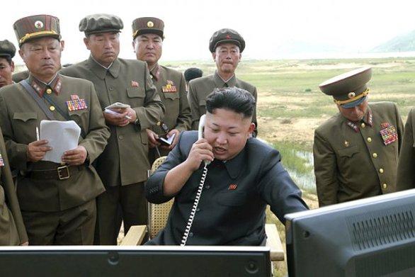 «Νέα σημαντική δοκιμή» έκανε η Βόρεια Κορέα
