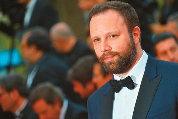 Γιώργος Λάνθιμος - Αναδείχθηκε «Ευρωπαίος Σκηνοθέτης» της χρονιάς!