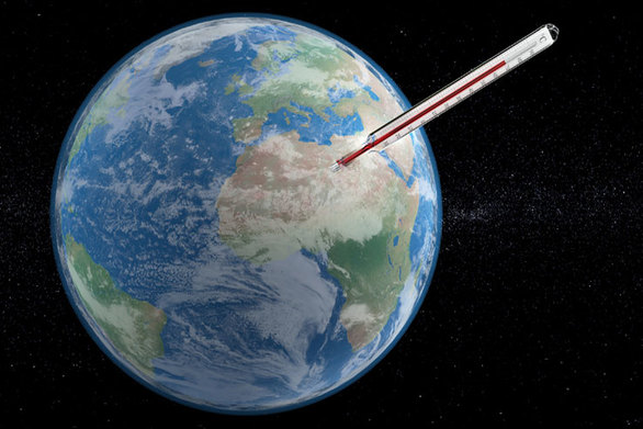 """Ντιντιέ Κελόζ: """"Σώστε τη Γη γιατί είναι ο μοναδικός πλανήτης που έχουμε"""""""