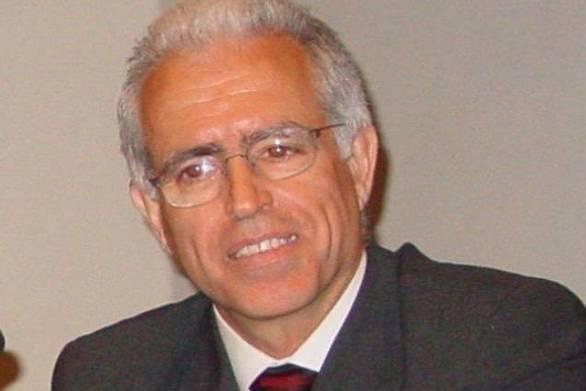 Πάτρα - Ο Ανδρέας Μαζαράκης για τον αμίαντο