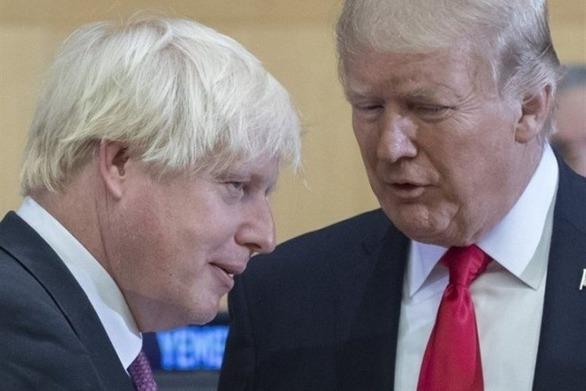 Ύποπτη υπόθεση στη Βρετανία πριν τις εκλογές