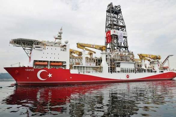 Ερευνητικό πλοίο στην Κρήτη ετοιμάζεται να στείλει η Τουρκία