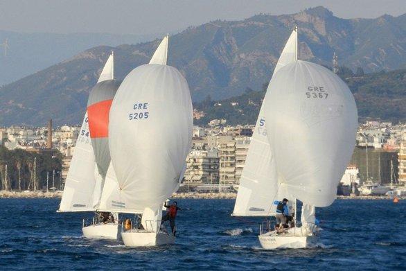 Ι.Ο. Πατρών - Απονομή Επάθλων Αγώνων Ανοικτής Θάλασσας 2019