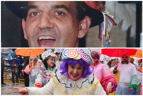 """""""Η παρέλαση μετακομίζει για κάπου ψηλά"""" - Λύγισαν οι καρναβαλιστές της Πάτρας από τις δύο απώλειες"""