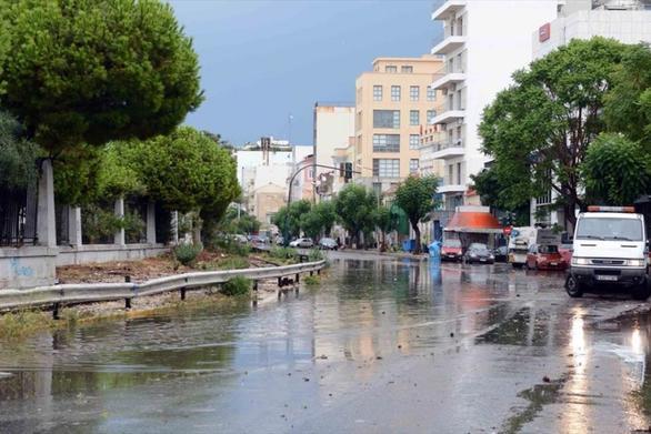 Πλησιάζει η Διδώ - Σε επιφυλακή αύριο Τρίτη ο Δήμος Πατρέων