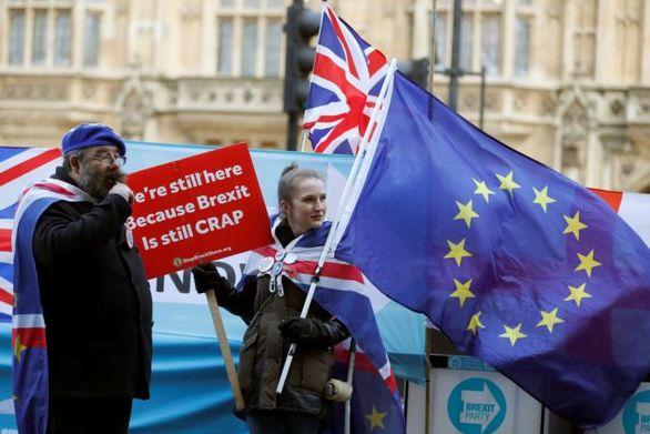 Την Πέμπτη οι εκλογές στη Βρετανία
