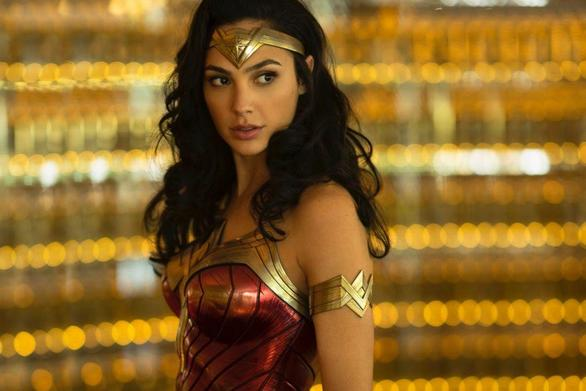 Wonder Woman 1984: Κυκλοφόρησε το τρέιλερ της νέας ταινίας της Γκαλ Γκαντότ