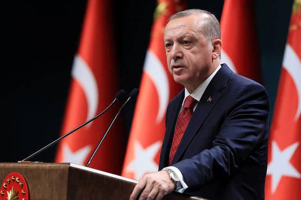 """Γερμανικός Τύπος: """"Η Τουρκία διέπραξε ένα πραγματικό πραξικόπημα"""""""