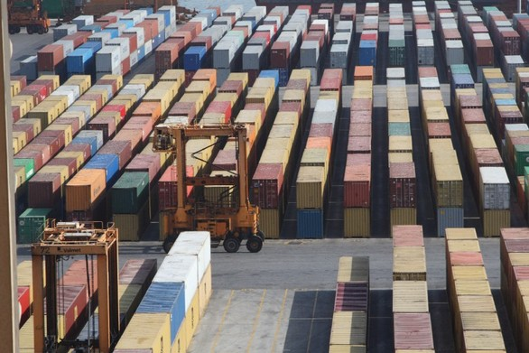 Οι βιομηχανίες της Δυτικής Ελλάδας και της Πελοποννήσου έχουν στραφεί στις εξαγωγές