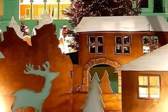 Πάτρα: Ξεκίνησαν οι βανδαλισμοί στον εορταστικό διάκοσμο της πόλης
