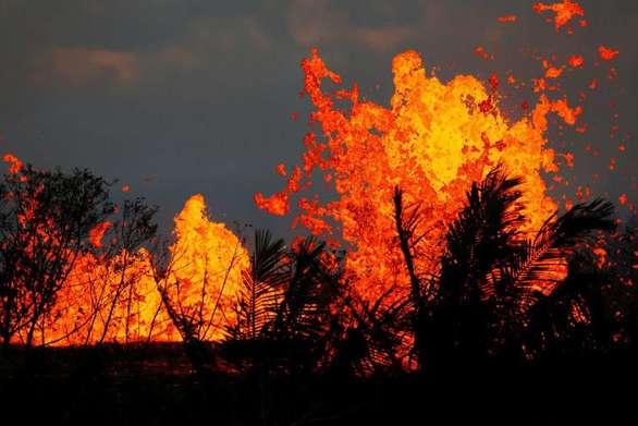Αυτές είναι οι πιο φονικές ηφαιστειακές εκρήξεις της τελευταίας 25ετίας