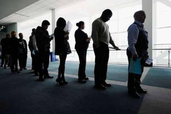 "Eurostat: Στο ""ρελαντί"" οι προσλήψεις στην Ελλάδα"