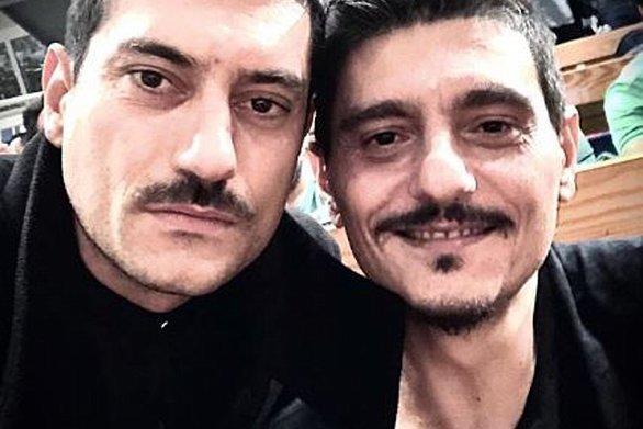 Ο Αργύρης Πανταζάρας θα υποδυθεί τον Δημήτρη Γιαννακόπουλο σε ταινία για τον Παναθηναϊκό