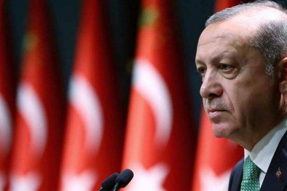 Η Τουρκία κατέθεσε στον ΟΗΕ συντεταγμένες από τη συμφωνία με τη Λιβύη