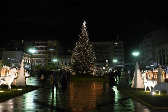 «Χριστούγεννα είναι…» στην Πάτρα - Έρχεται ένα διήμερο γεμάτο δράσεις, για μικρούς και μεγάλους!