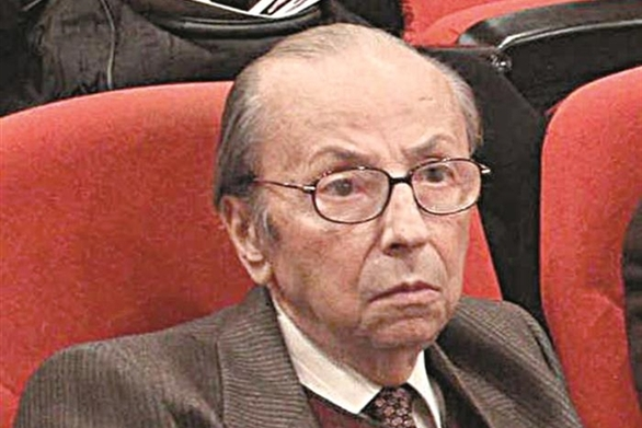 Πάτρα: Έφυγε από τη ζωή ο λογοτέχνης και ποιητής Δημήτρης Κάββουρας