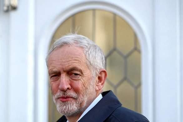 Γιατί κατέρρευσε ο Κόρμπιν στις Βρετανικές εκλογές