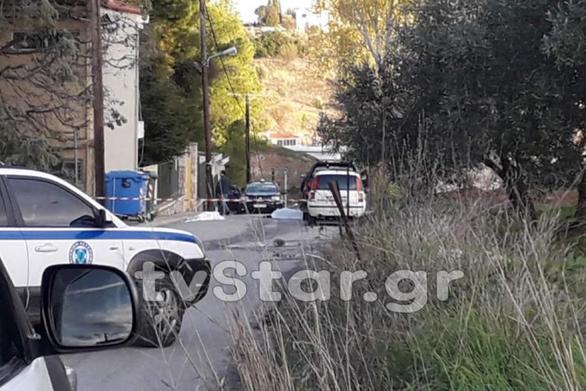 Βοιωτία: Πατέρας και γιος έπεσαν νεκροί από σφαίρες
