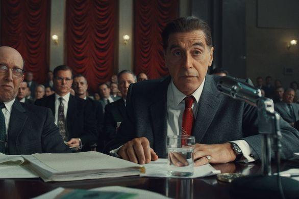 """Πόσοι συνδρομητές του Netflix παρακολούθησαν την ταινία """"The Irishman"""""""