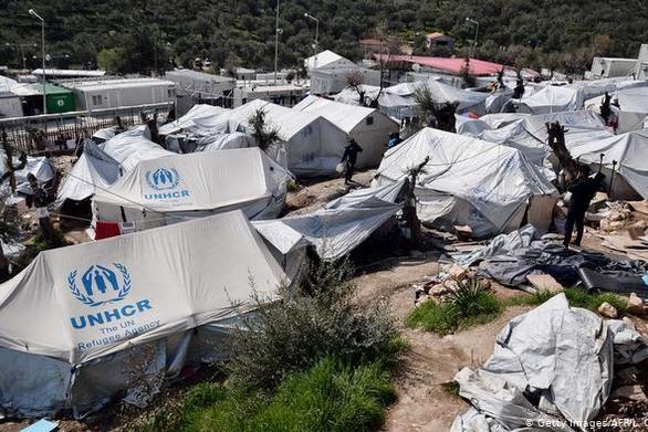 Πάνω από 20.000 οι αιτούντες άσυλο σε δομές της Λέσβου