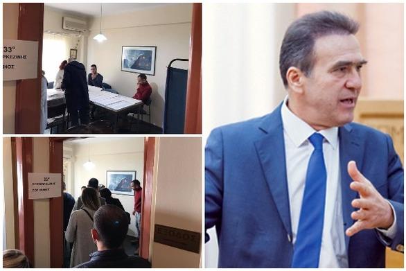 """Ο Γιώργος Κουτρουμάνης στο patrasevents.gr: """"Καλούμε τους συναδέλφους να μας κρίνουν για το έργο μας"""" - ΔΕΙΤΕ ΦΩΤΟ"""
