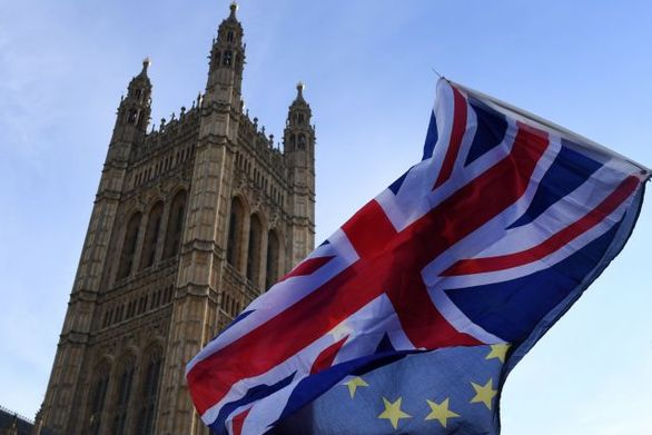 Brexit: Συμφωνία πριν τα Χριστούγεννα θέλει ο Τζόνσον