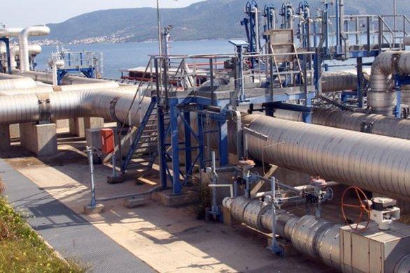 Πάτρα: Ένα από τα τρία λιμάνια που κάνουν κέντρο ανεφοδιασμού υγροποιημένου αερίου