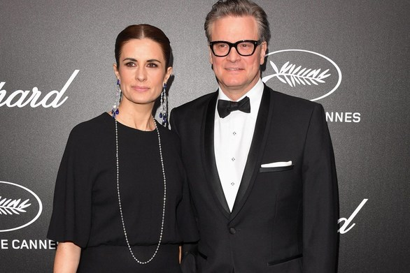 Colin Firth - Livia Giuggioli: Ανακοίνωσαν επίσημα το διαζύγιό τους!