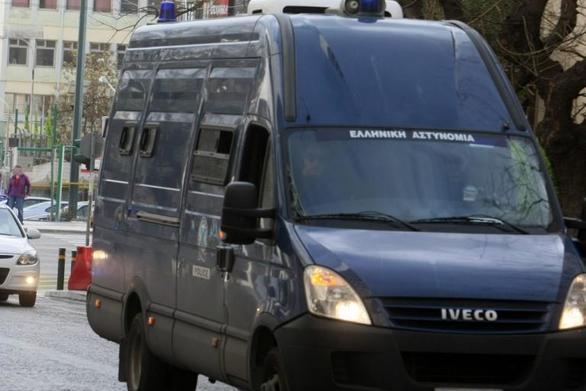 Δυτική Ελλάδα: Προφυλακίστηκαν οι πέντε από την σπείρα που ξήλωνε ΑΤΜ