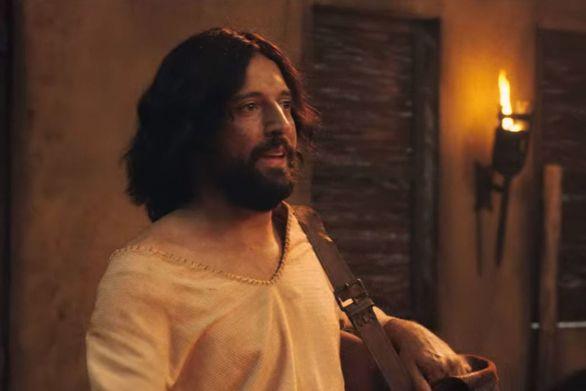 Σάλος με ταινία του Netflix για τον Χριστό