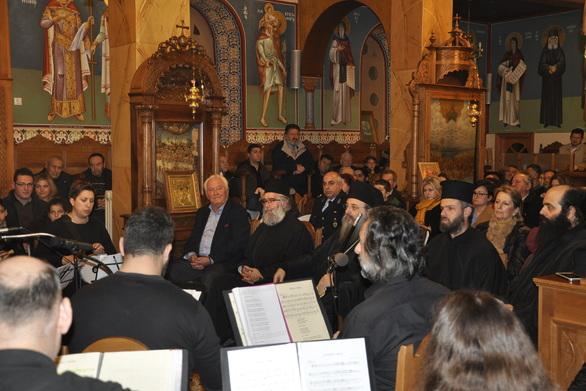 Αχαΐα: Με επιτυχία στέφθηκε η χριστουγεννιάτικη εκδήλωση στο Άνω Καστρίτσι