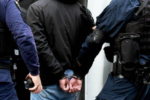 """Η αστυνομία """"τσάκωσε"""" αλλοδαπούς στο Αίγιο"""