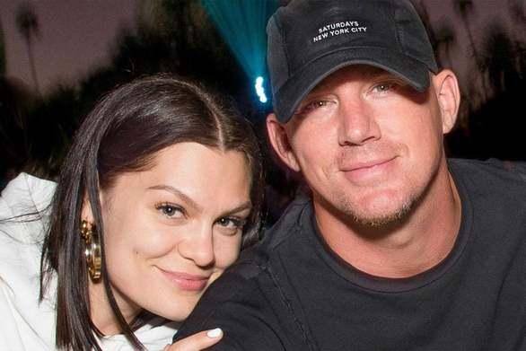 Τίτλοι τέλους στη σχέση των Channing Tatum - Jessie J!