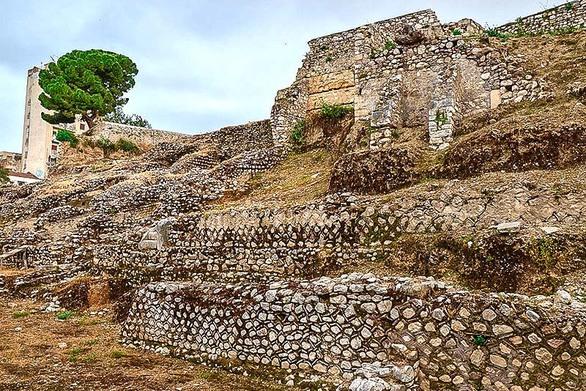 Το Ρωμαϊκό Στάδιο της Πάτρας, επιτέλους γίνεται επισκέψιμο, σε ντόπιους και τουρίστες!