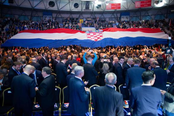Προεδρικές εκλογές σήμερα στην Κροατία
