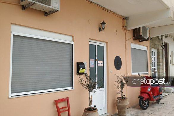 Από την Πάτρα η 33χρονη που δολοφονήθηκε στο Ηράκλειο της Κρήτης