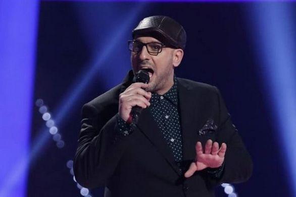 Νικητής του The Voice ο Δημήτρης Καραγιάννης (video)