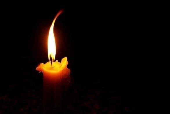 Πένθιμα Γεγονότα - Ανακοινώσεις για σήμερα Δευτέρα 23 Δεκεμβρίου 2019