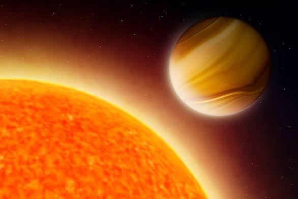Ανακαλύφθηκαν έξι εξωπλανήτες γύρω από τρία άστρα