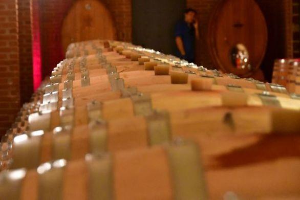 Κατακόρυφη αύξηση εξαγωγών για το ελληνικό κρασί