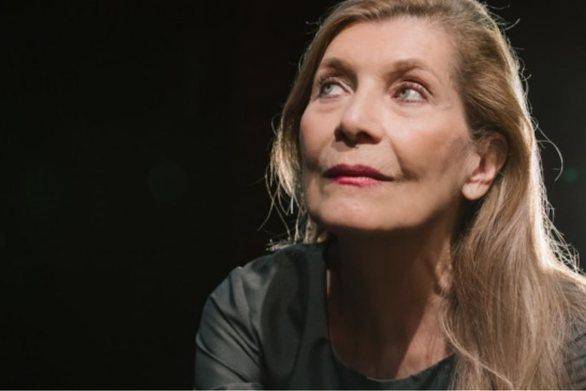 """Αιμιλία Υψηλάντη: """"Έχασα ότι είχα και δεν είχα στο θέατρο"""" (video)"""
