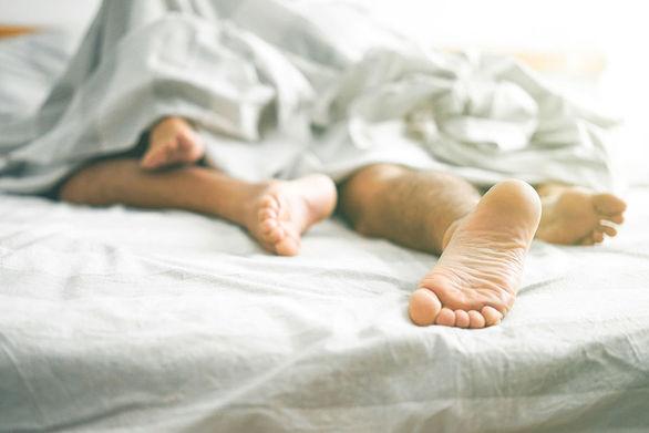Σεξουαλικές αλλεργίες: Τα 5 σημάδια που πρέπει να γνωρίζετε